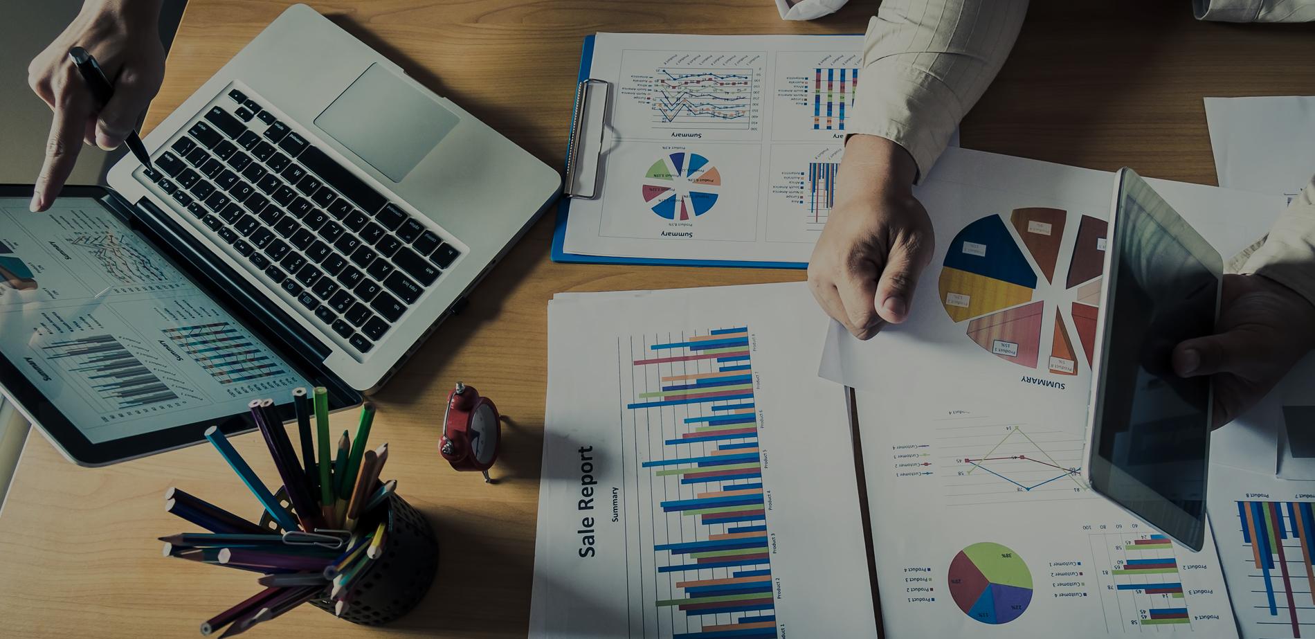 it-spend analysis